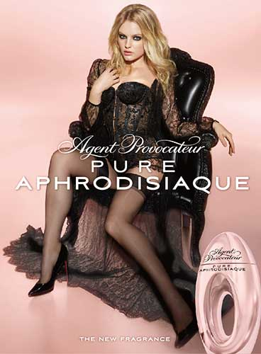 Image result for Agent Provocateur Pure Aphrodisiaque