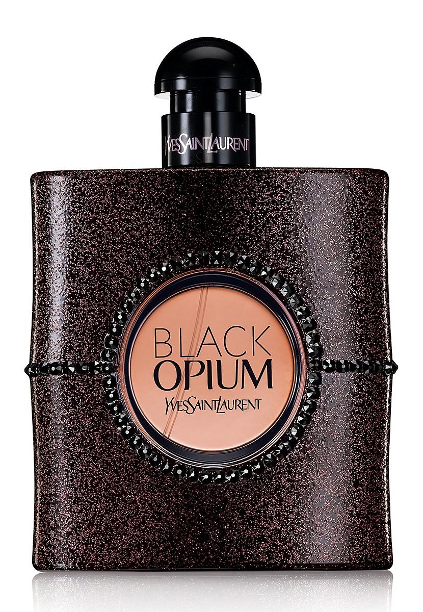 Black Opium Sparkle Clash Limited Collector's Edition Eau