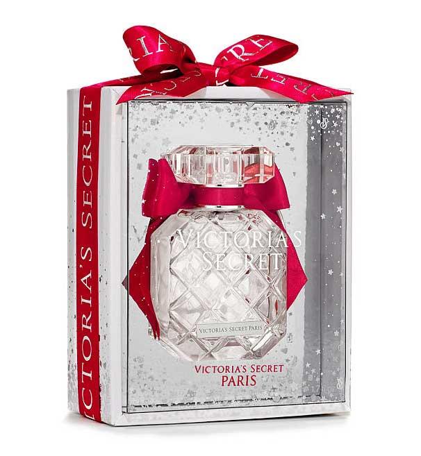 Victoria s secret paris victoria s secret perfume a new for Secret paris