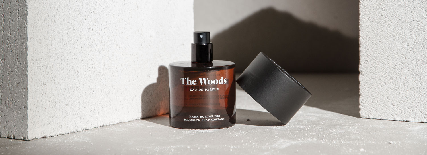 the woods brooklyn soap company cologne ein neues parfum. Black Bedroom Furniture Sets. Home Design Ideas