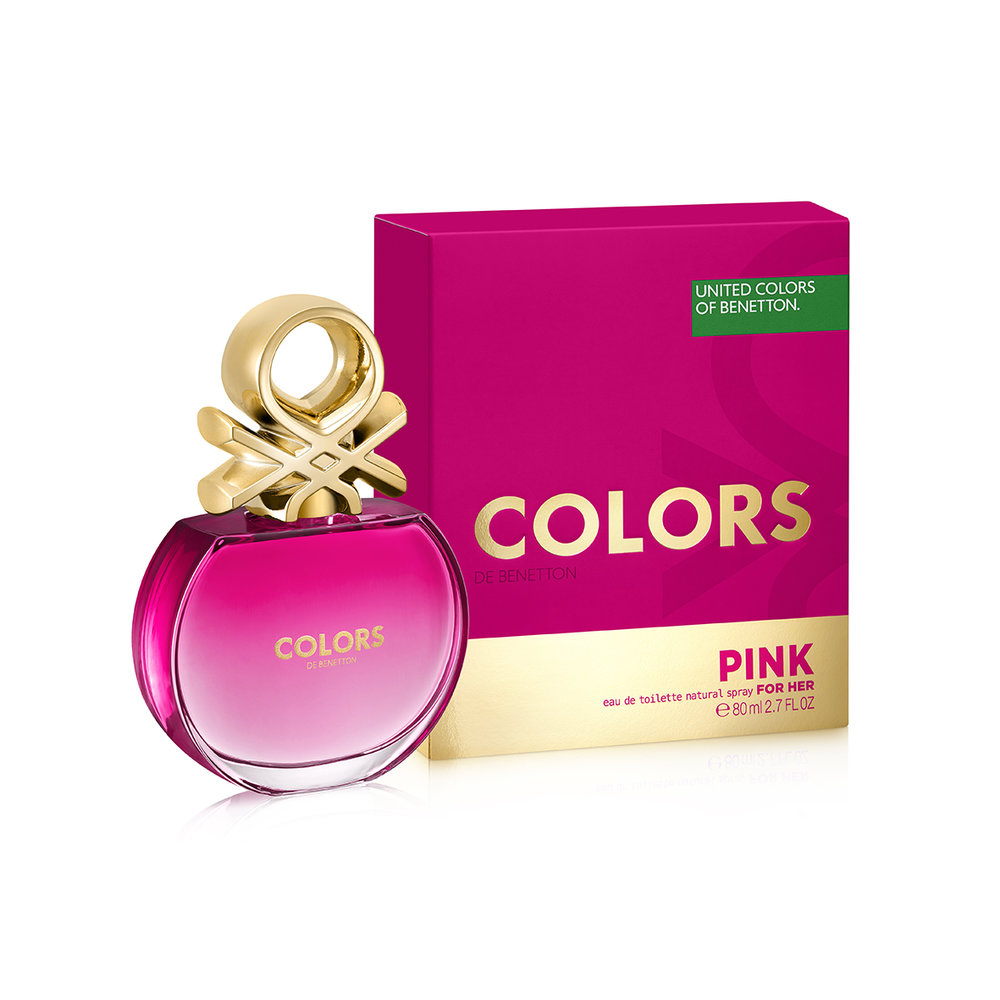colors perfume