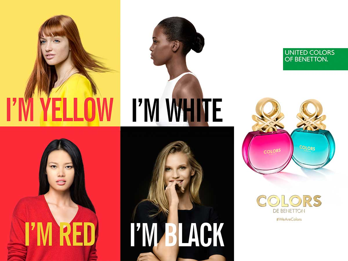Image Result For Benetton