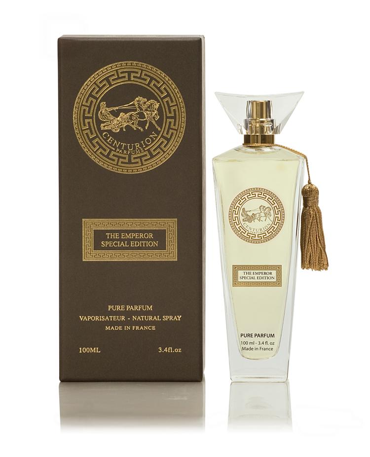 the emperor centurion parfums parfum un nouveau parfum pour homme et femme 2017. Black Bedroom Furniture Sets. Home Design Ideas