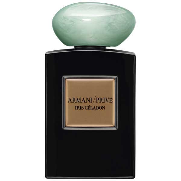 armani prive iris celadon giorgio armani parfum ein. Black Bedroom Furniture Sets. Home Design Ideas