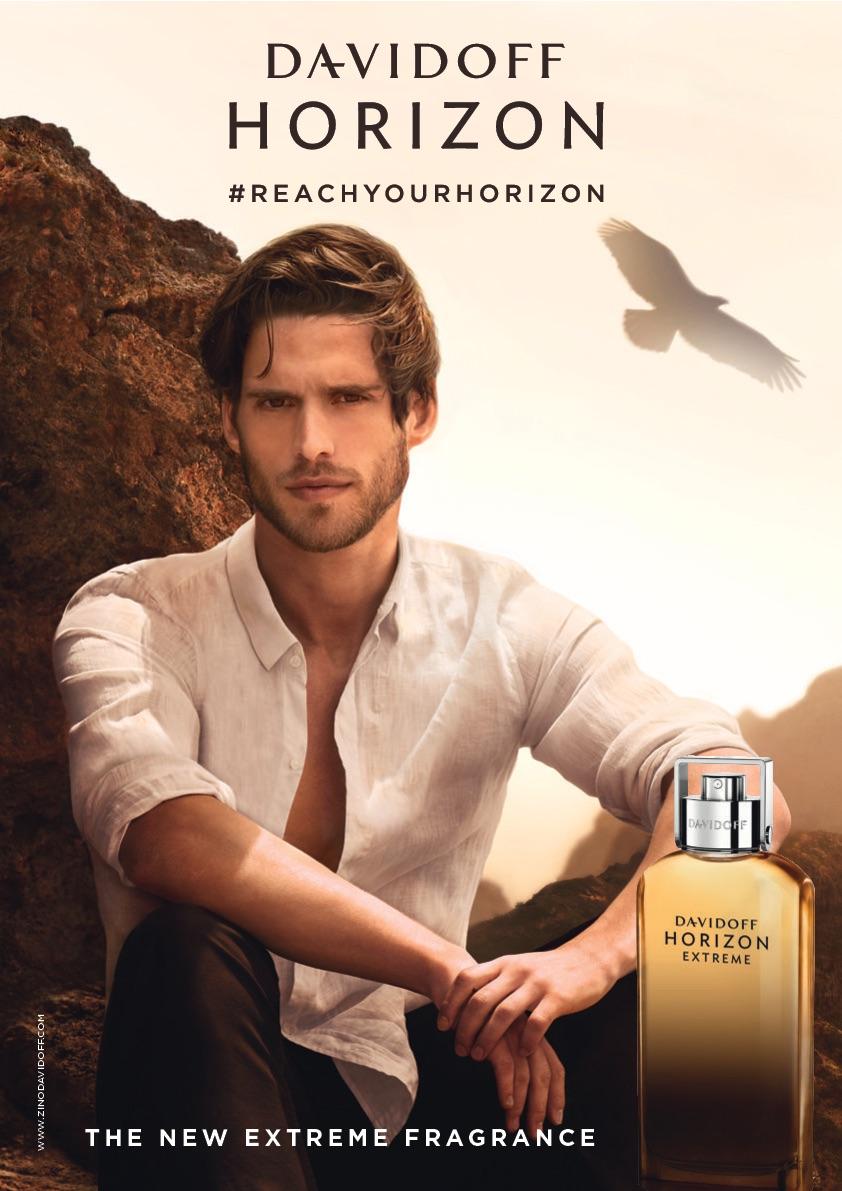 Resultado de imagen para perfume DAVIDOFF HORIZON