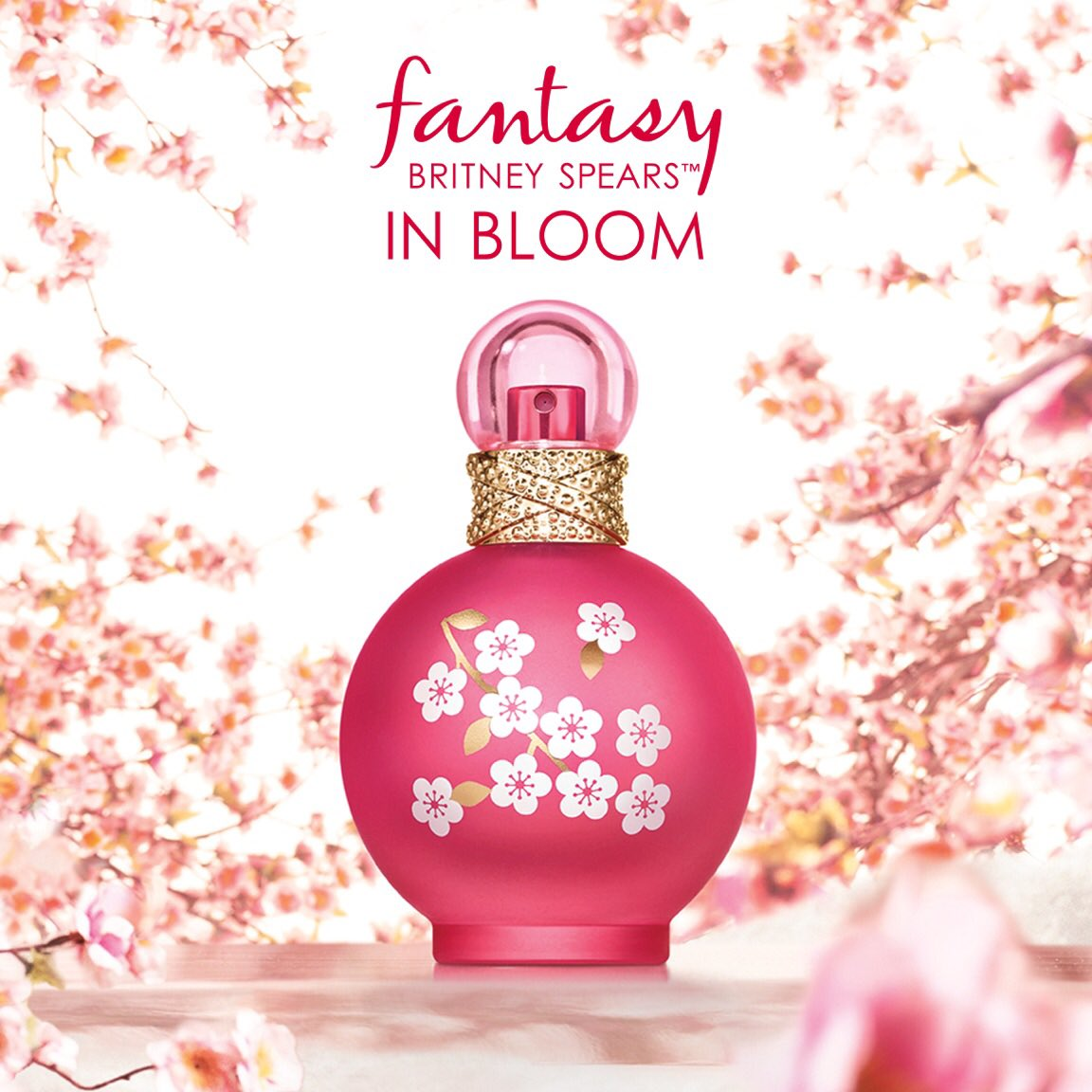 Fantasy in Bloom Britn...