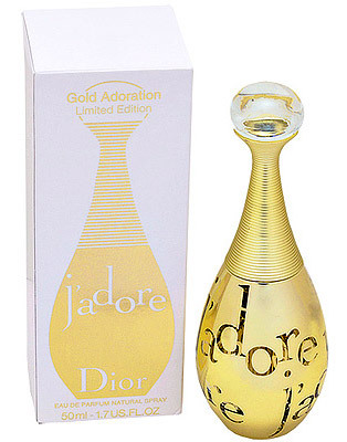 J adore Adoration en or Limited Edition Christian Dior для жінок Картинки 0cd65941e6f8e