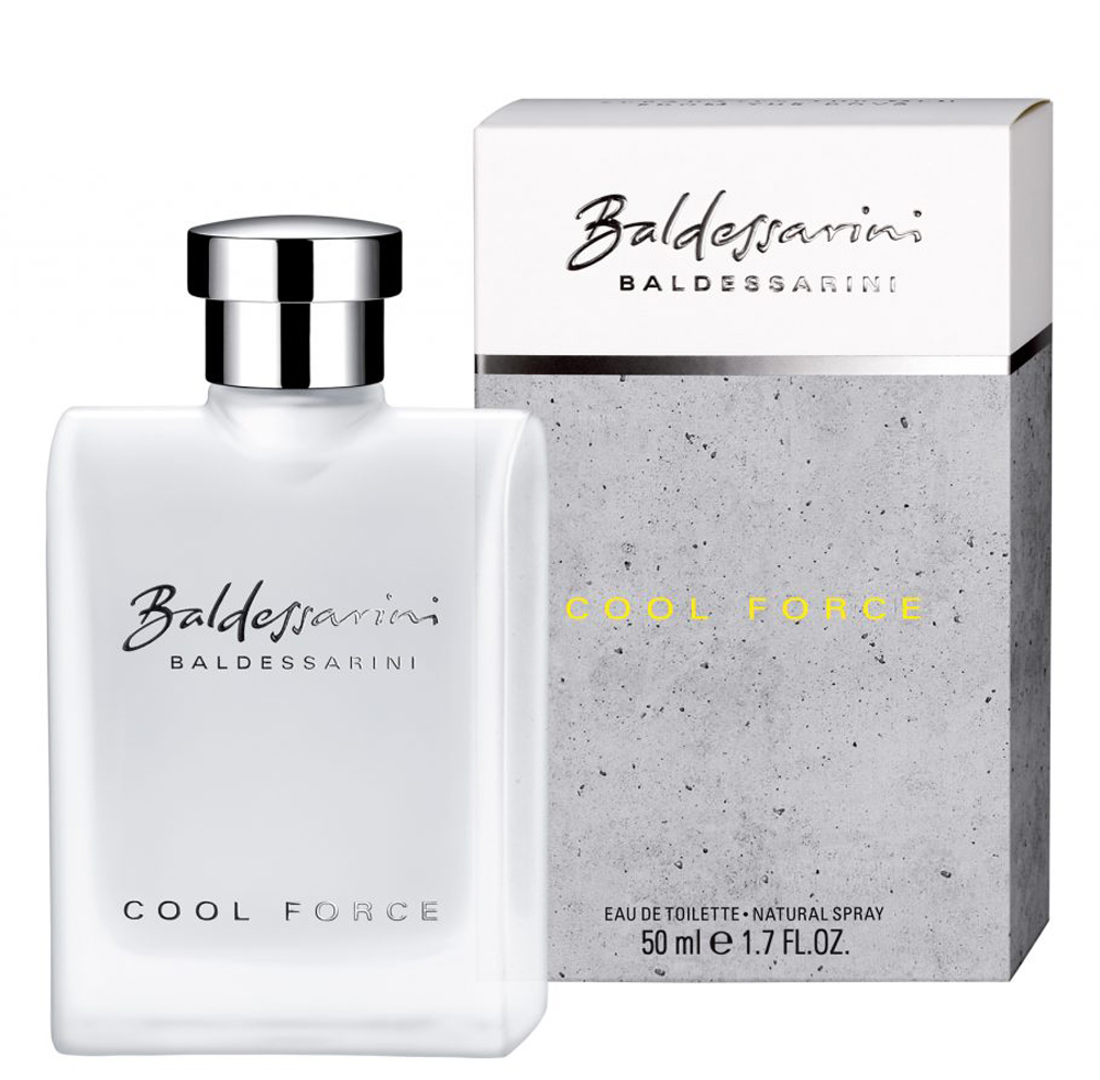 Baldessarini Cool Force Baldessarini Cologne A New
