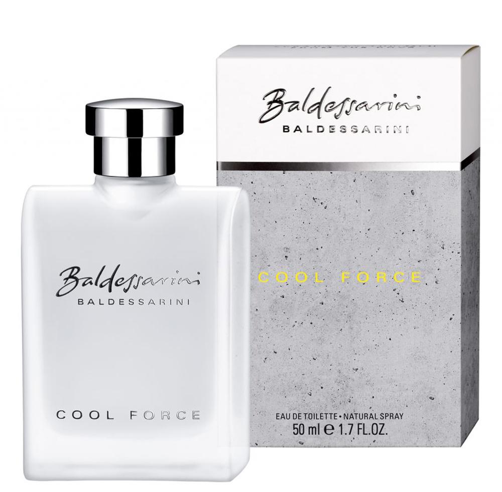 Baldessarini cool force baldessarini cologne a new for Baldessarini perfume