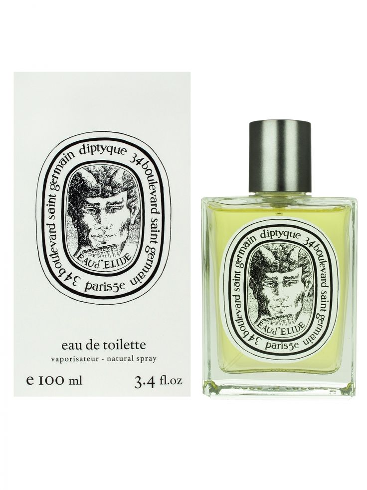 Eau d'Elide Diptyque perfume - a fragrance for women and ...