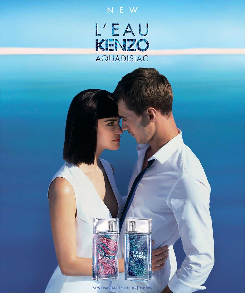 L Eau Kenzo Aquadisiac Pour Femme Kenzo Perfume A New