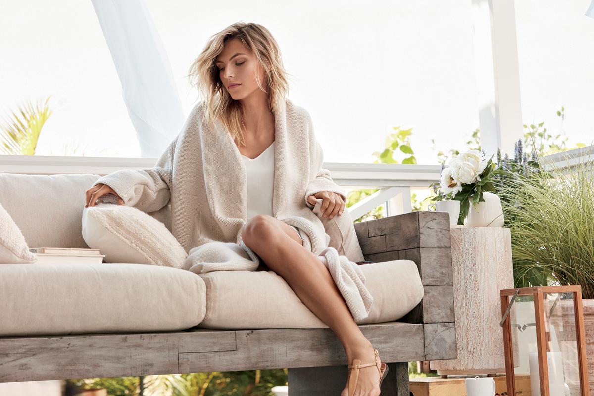 White Tea Elizabeth Arden perfume - a new fragrance for ...