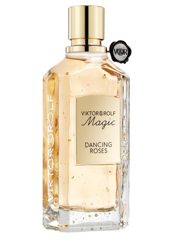 dancing roses viktor rolf perfume a new fragrance for. Black Bedroom Furniture Sets. Home Design Ideas