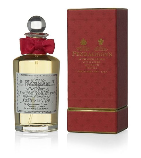 hammam bouquet penhaligon s cologne a fragrance for men 1872. Black Bedroom Furniture Sets. Home Design Ideas