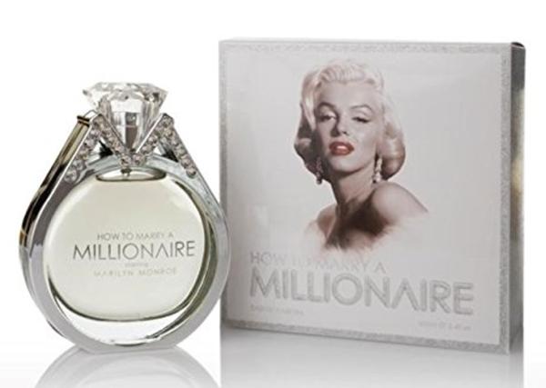 perfume marilyn