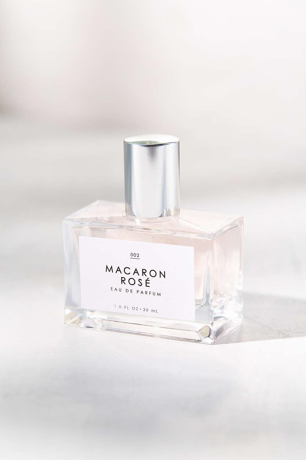 Rose Vanilla Perfume: Macaron Rosé Urban Outfitters Perfume