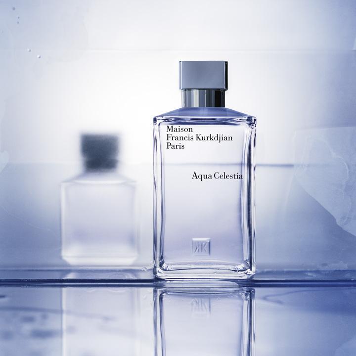 Aqua Celestia Maison Francis Kurkdjian Perfume A New