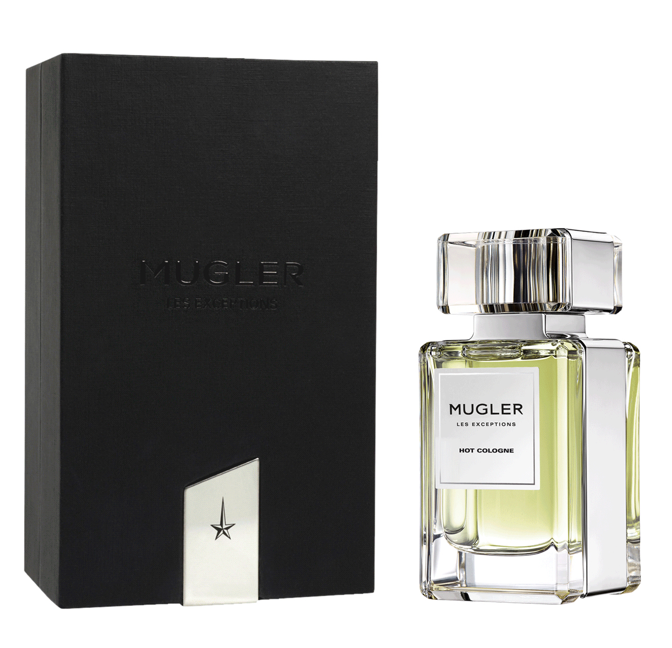 Hot Cologne Mugler perfume - a new fragrance for women and ...