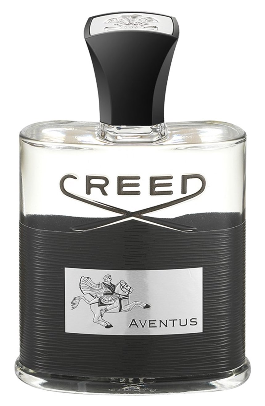 Aventus Creed cologne - a fragrance for men 2010