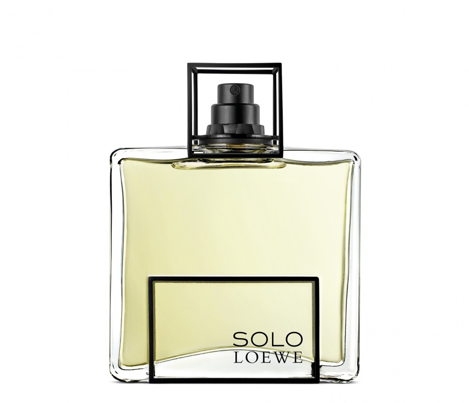 solo loewe esencial loewe cologne a new fragrance for. Black Bedroom Furniture Sets. Home Design Ideas