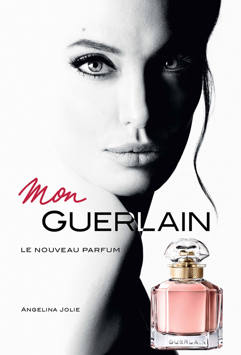 mon guerlain guerlain parfum un nouveau parfum pour femme 2017. Black Bedroom Furniture Sets. Home Design Ideas