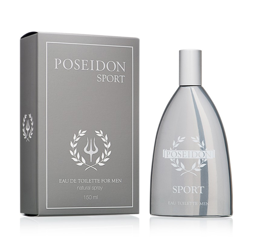 poseidon perfume
