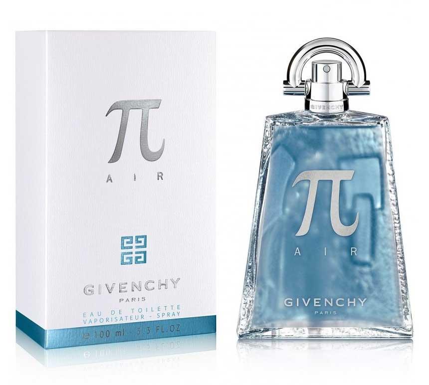 perfume pi de givenchy