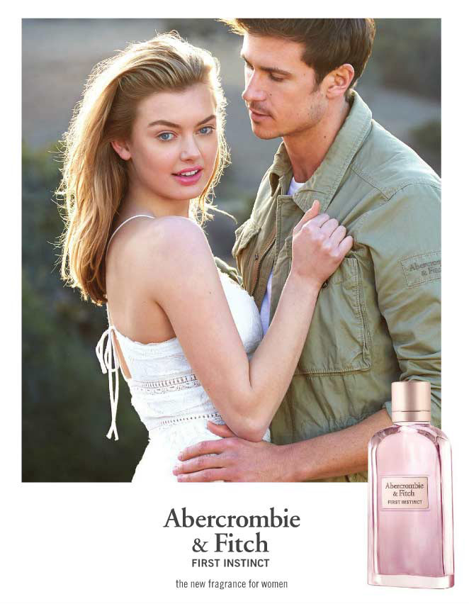 how to become an abercrombie and fitch model