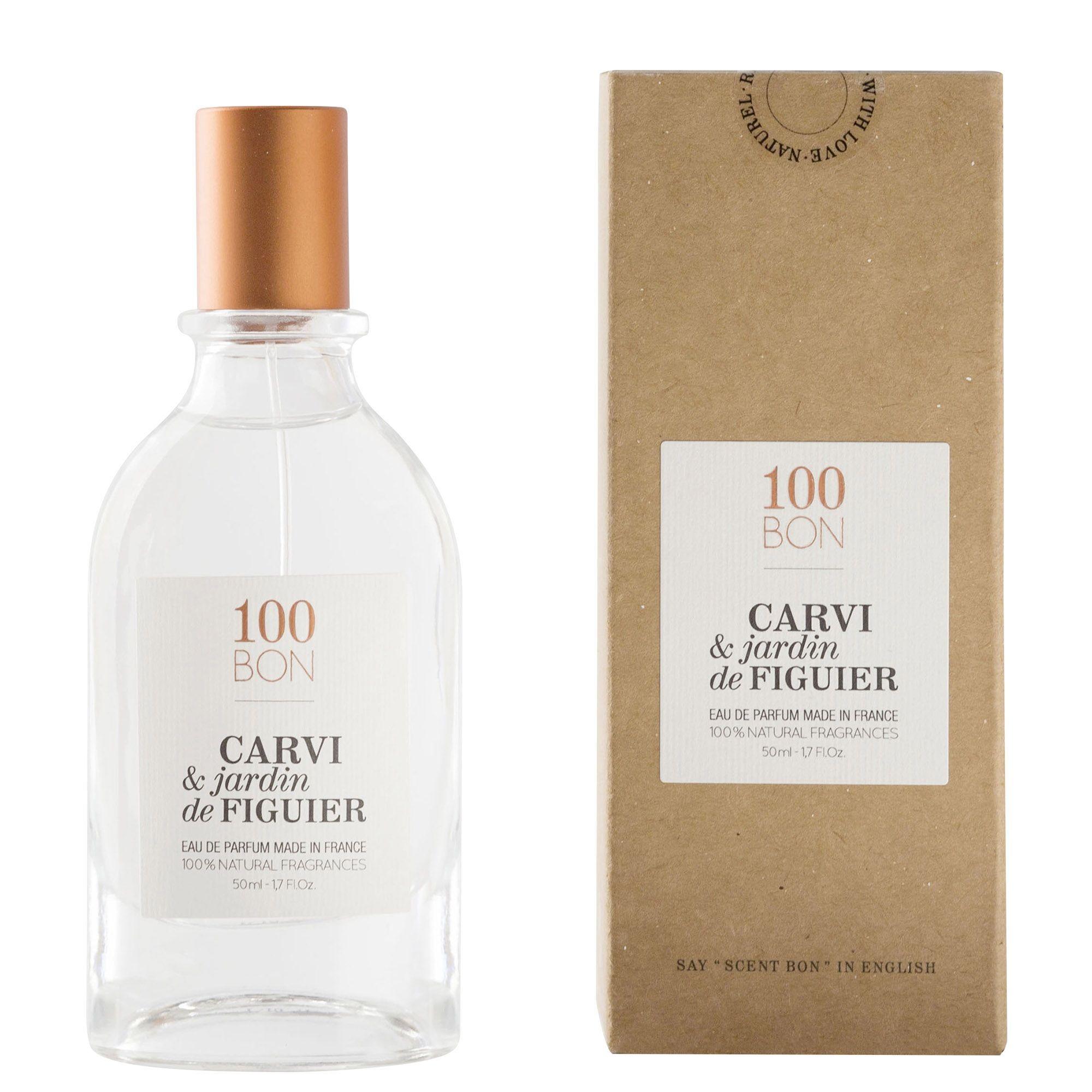 carvi jardin de figuier 100 bon perfume a new