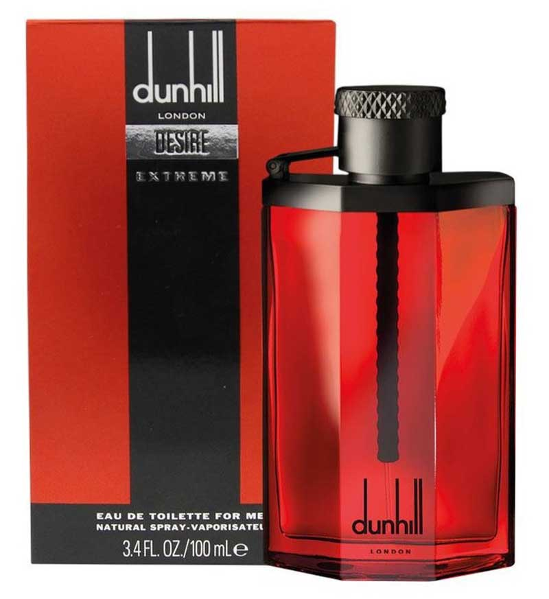 alfred dunhill perfume
