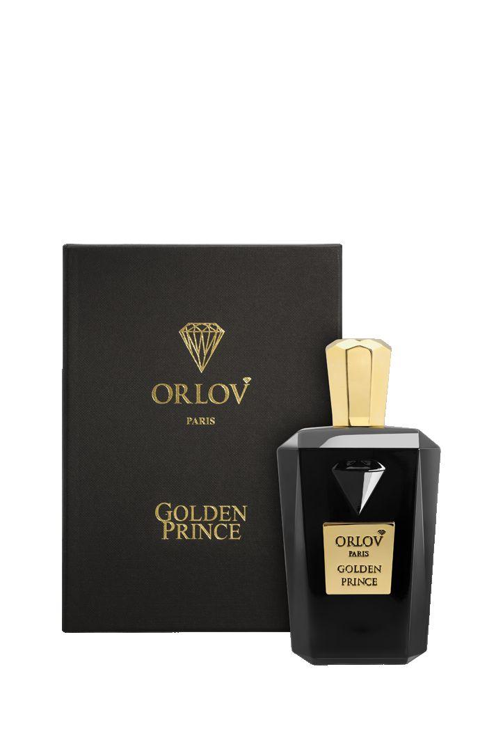golden prince orlov paris cologne un nouveau parfum pour homme 2017. Black Bedroom Furniture Sets. Home Design Ideas