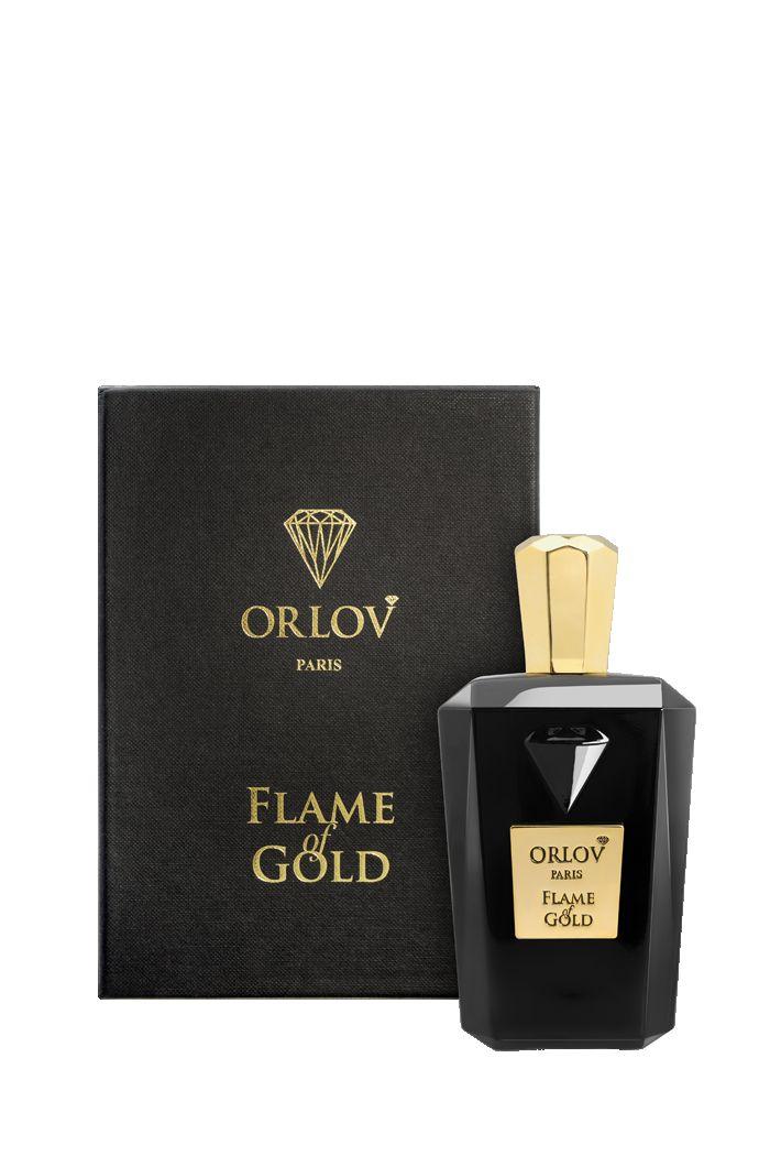 flame of gold orlov paris parfum un nouveau parfum pour homme et femme 2015. Black Bedroom Furniture Sets. Home Design Ideas