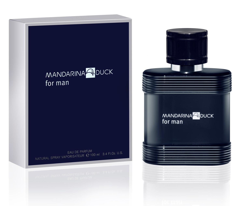 mandarina duck perfume