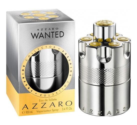 wanted perfume