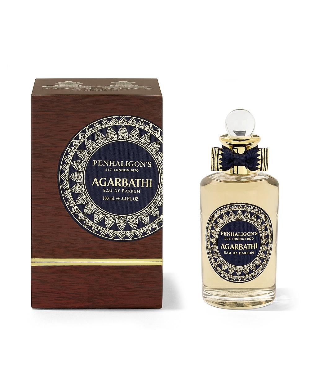 agarbathi penhaligon 39 s cologne un nouveau parfum pour homme 2017. Black Bedroom Furniture Sets. Home Design Ideas