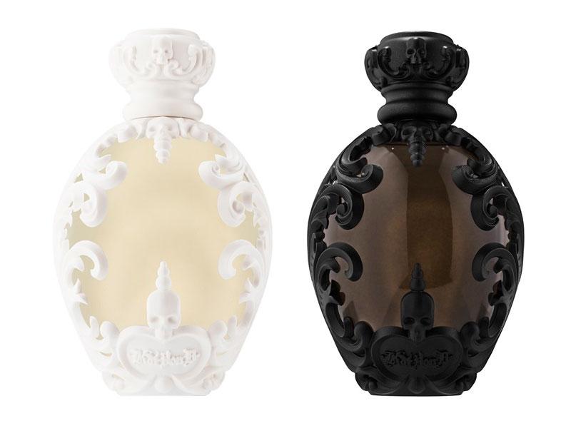 perfume saint