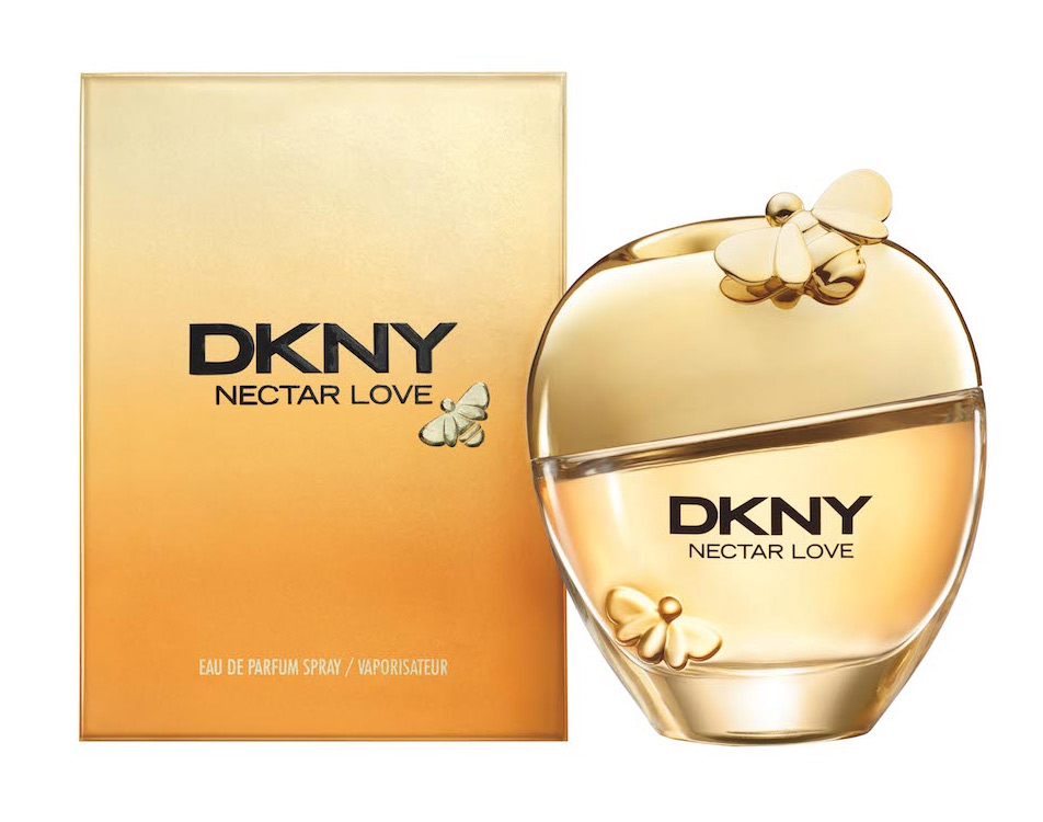 Dkny nectar love donna karan perfume a new fragrance for Donna karan parfume
