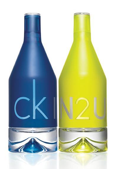CK IN2U POP for Him Calvin Klein for men Pictures ...