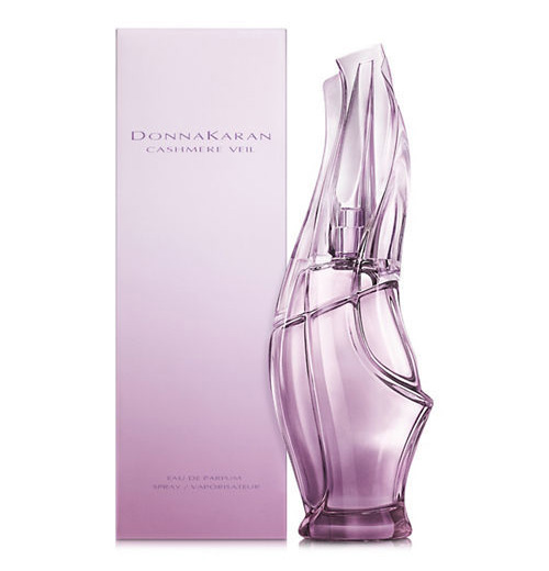 Cashmere Veil Donna Karan Perfume A New Fragrance For