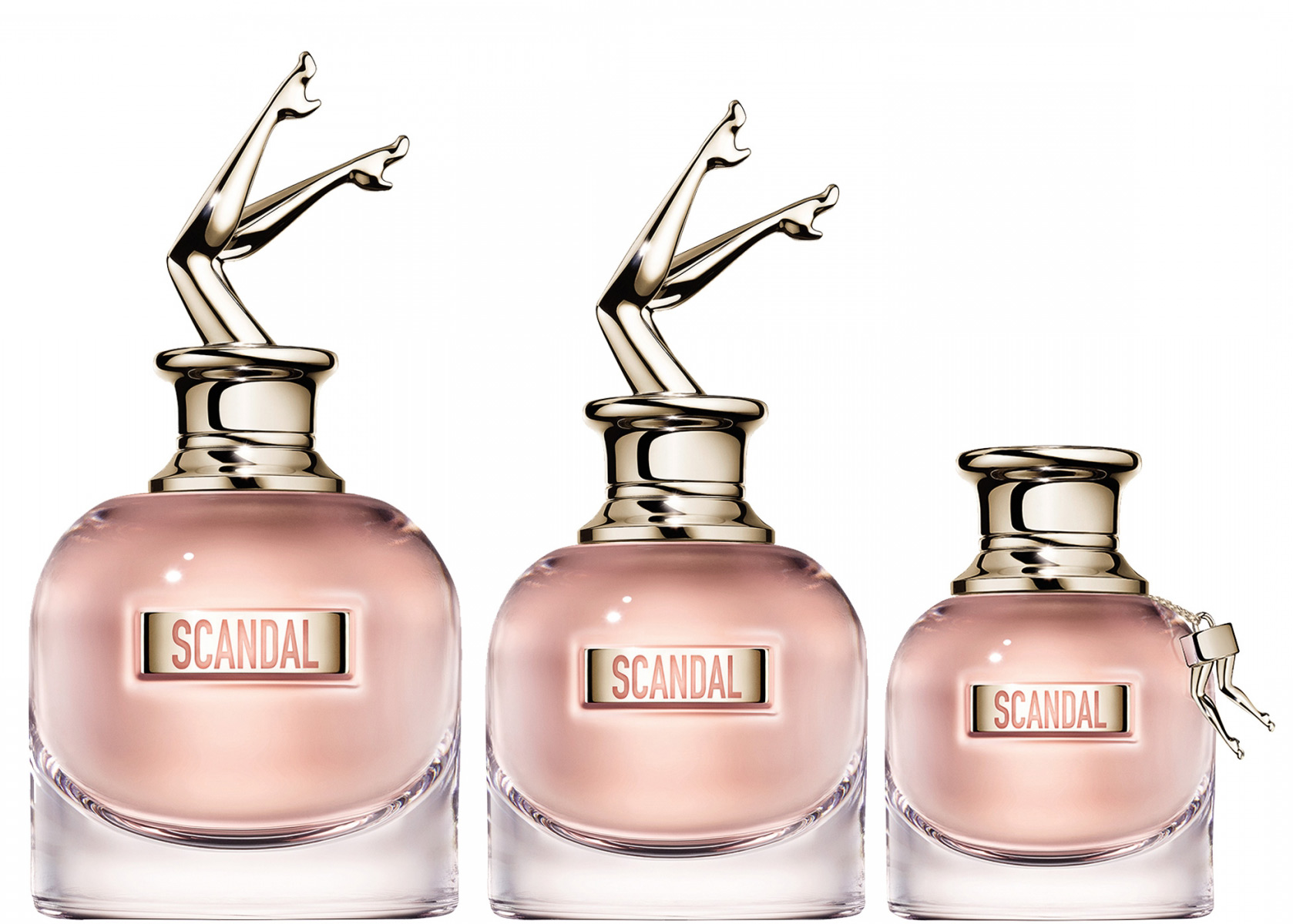 scandal jean paul gaultier parfum ein neues parfum f r frauen 2017. Black Bedroom Furniture Sets. Home Design Ideas