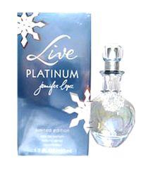 Live platinum jennifer lopez perfume a fragrance for for Jennifer lopez live perfume
