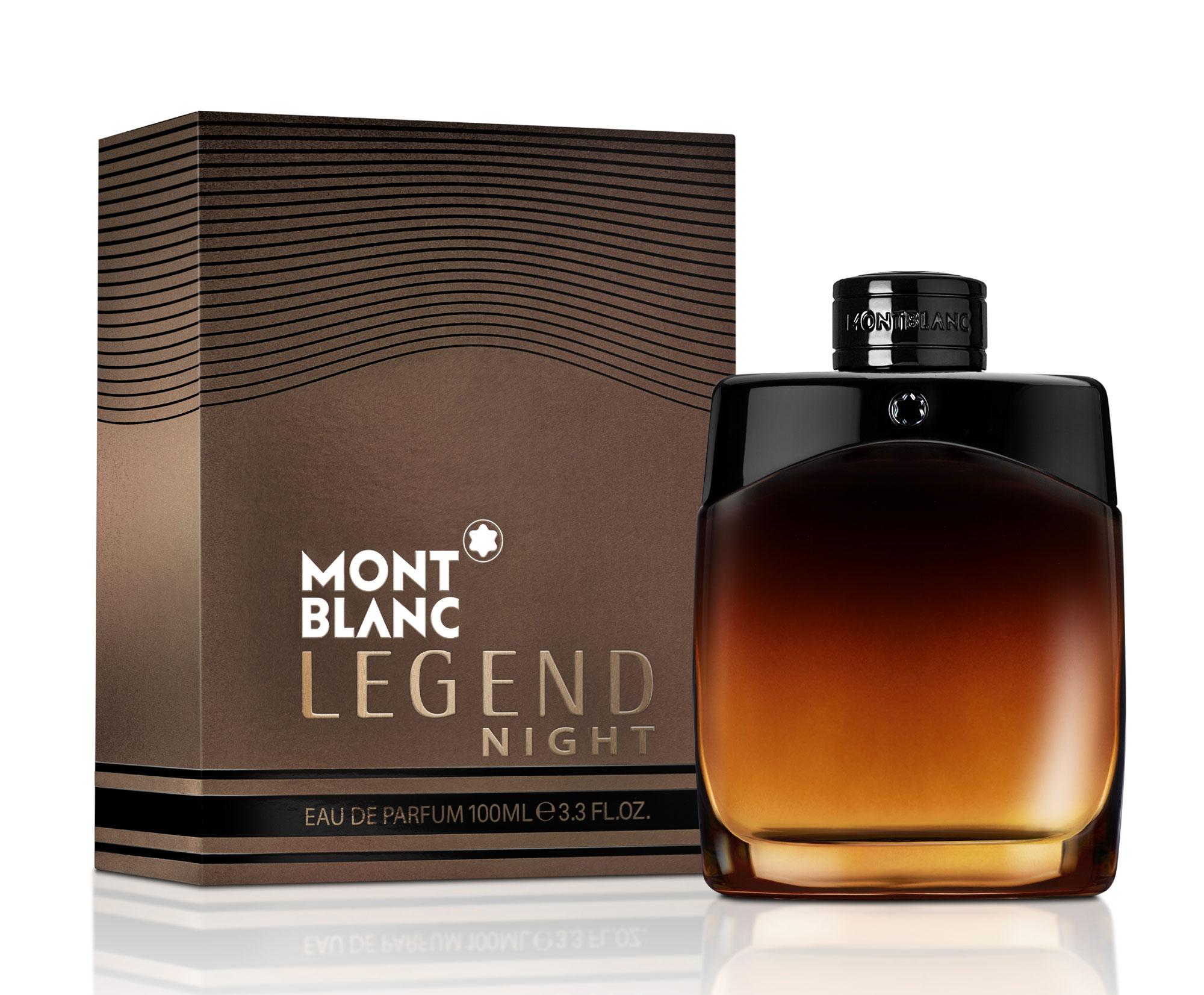 legend night montblanc cologne un nouveau parfum pour. Black Bedroom Furniture Sets. Home Design Ideas