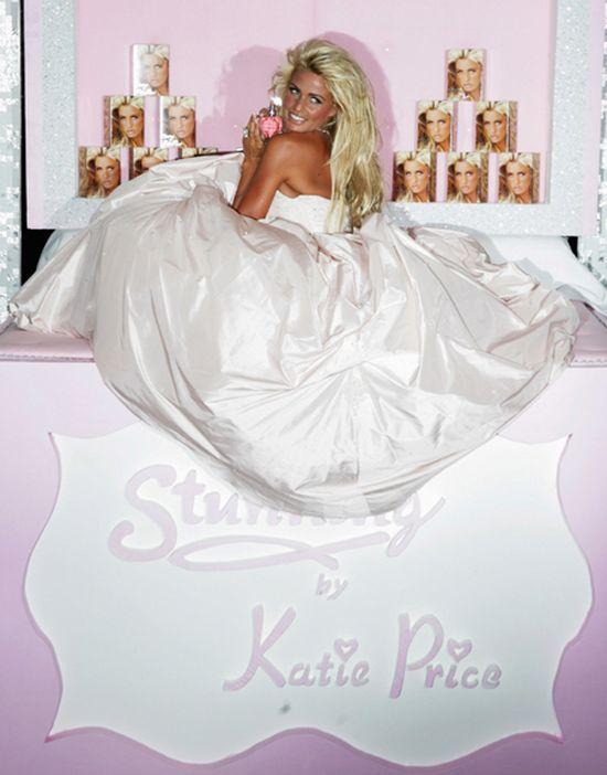 stunning katie price aka jordan parfum ein es parfum f r frauen 2007. Black Bedroom Furniture Sets. Home Design Ideas