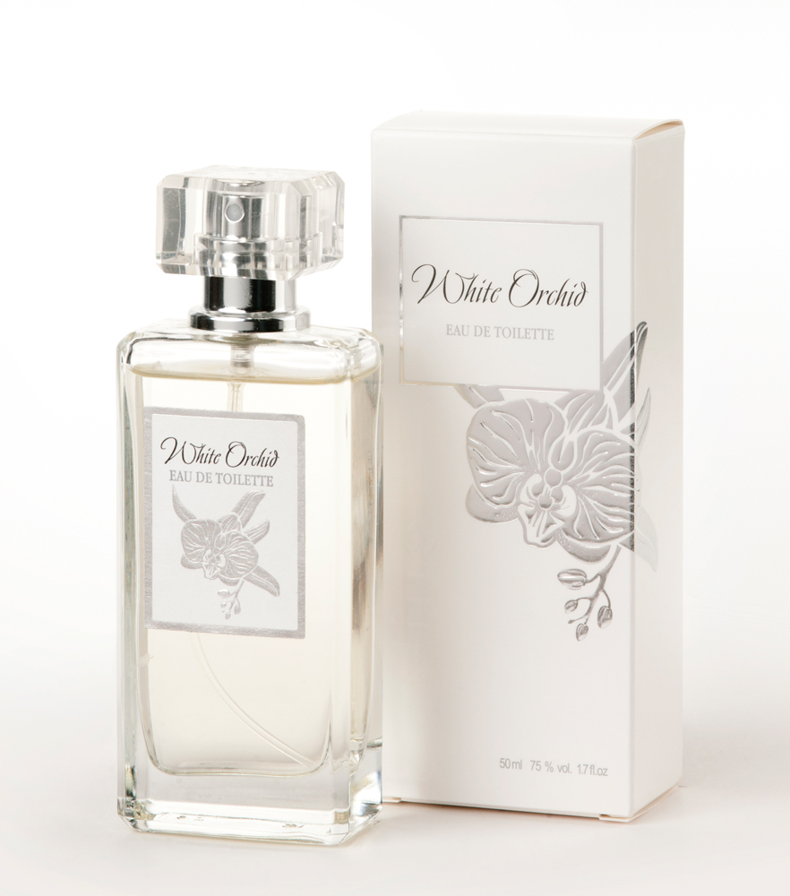 White Orchid Ninel Perfume Perfume A Fragrance For Women