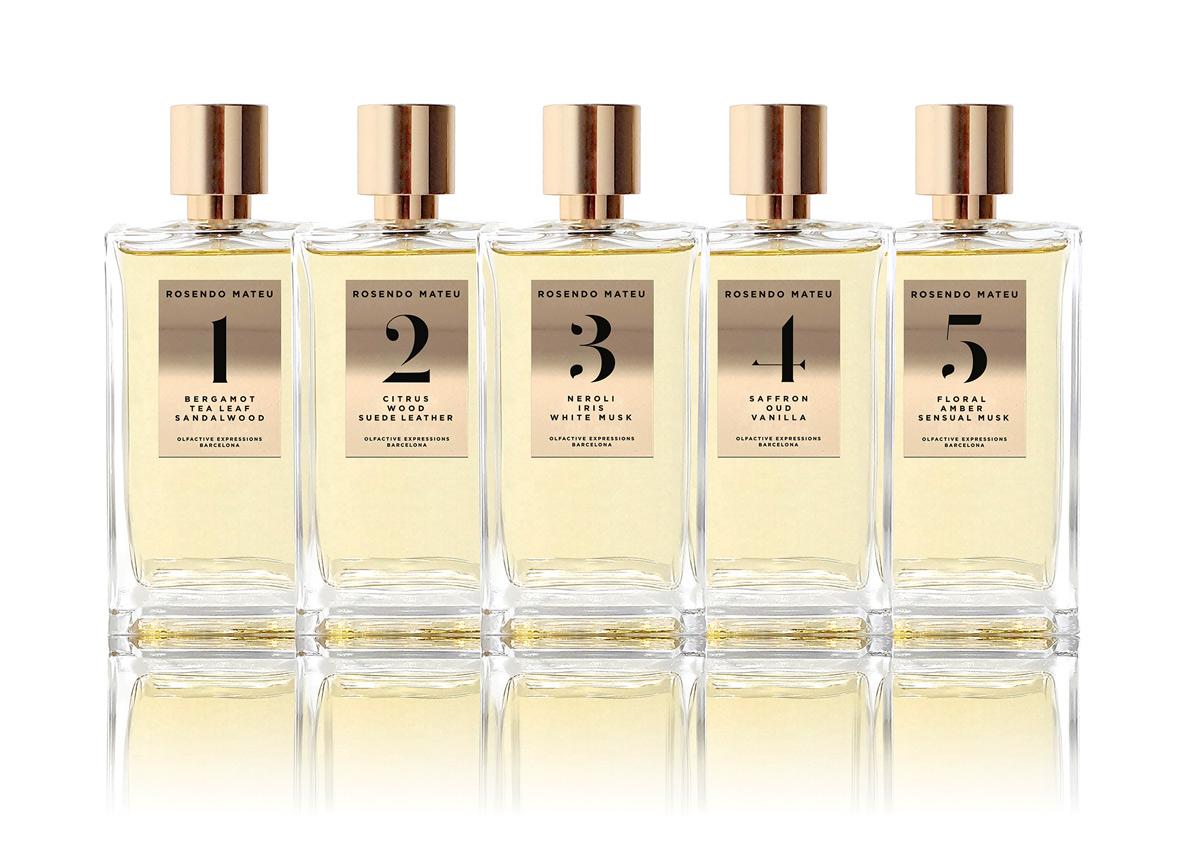 Amber perfume photo 6