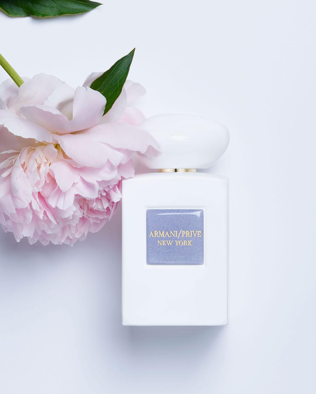 Armani Privé New York Giorgio Armani perfume - a new fragrance for ...