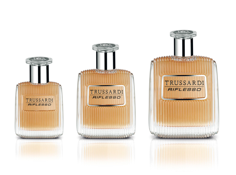 perfume trussardi