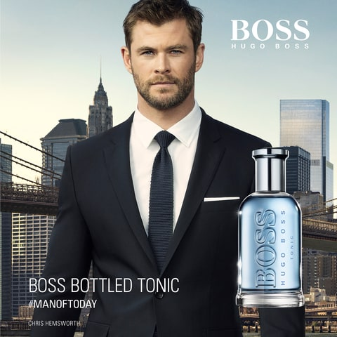 boss bottled tonic hugo boss cologne ein neues parfum. Black Bedroom Furniture Sets. Home Design Ideas