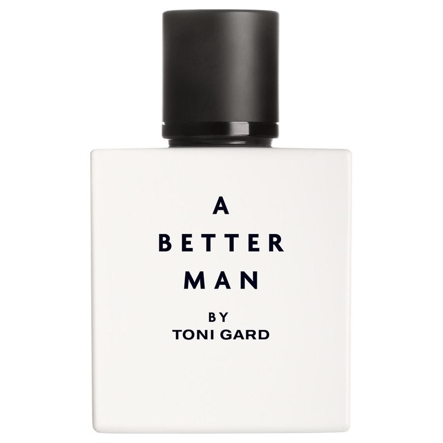 a better man toni gard cologne ein neues parfum fur With katzennetz balkon mit toni gard a better man
