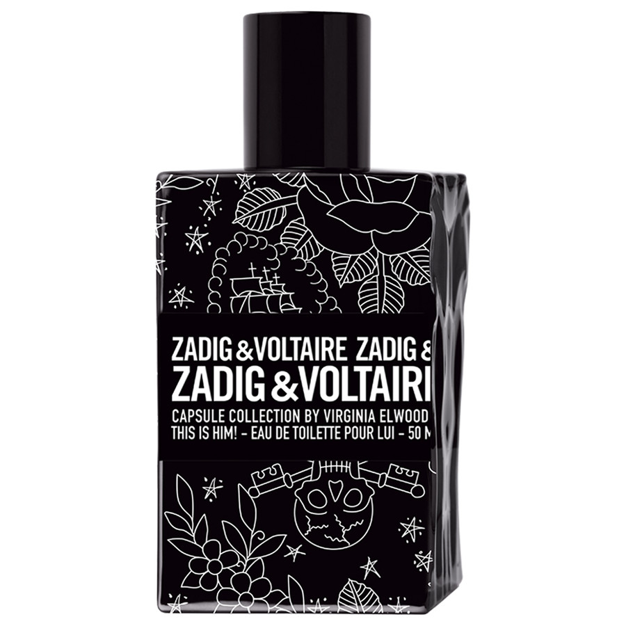 capsule collection this is him zadig voltaire cologne a new fragrance for men 2017
